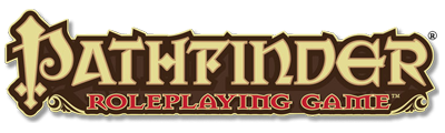 Pathfinder Roleplaying Game logo